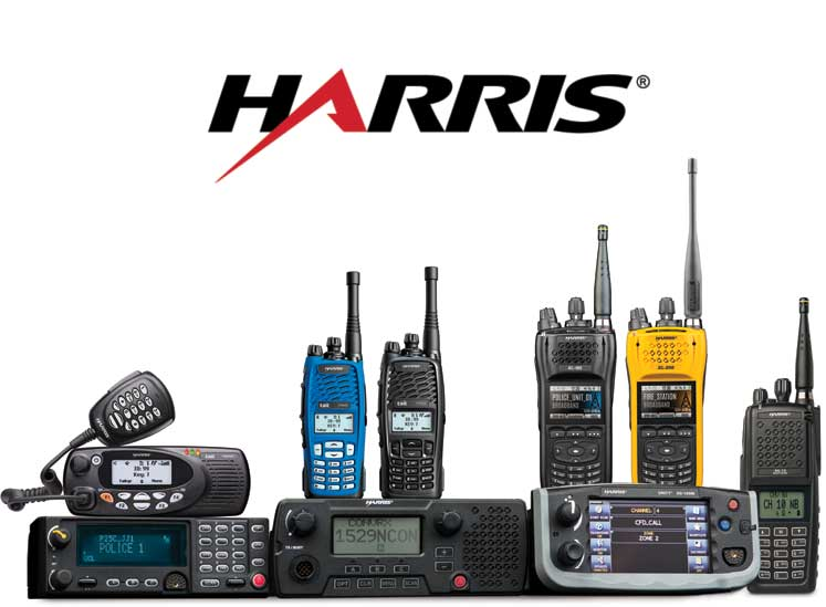Logging Recorders for Harris Radio Systems - Exacom