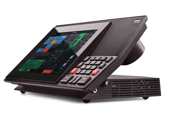 Record IPC Unigy phones