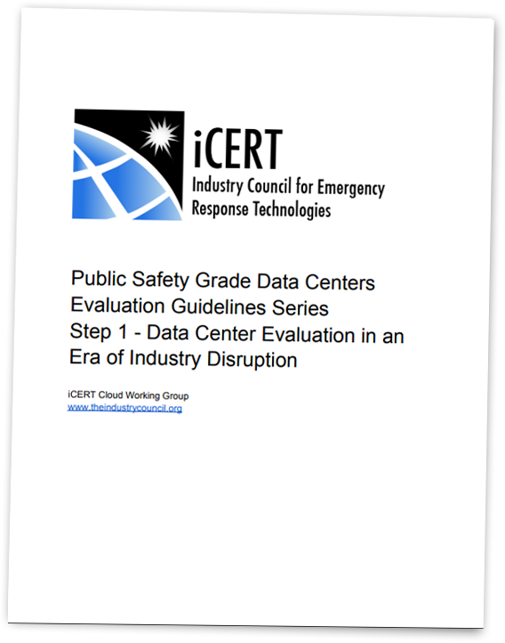 iCERT Cloud Data Center Evaluation